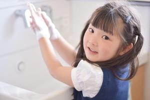 感染症対策についても、地域自治体と連携をとりながらご家庭への情報共有を積極的に行い、安心してお子さまをお預かりできる環境づくりを行っています。