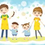 子どもが喜ぶ!保育士さんのカワイイ&機能的エプロン