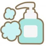 園児用手洗い石けん