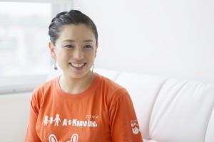 甲田恵子さん