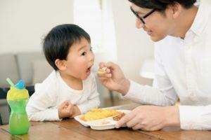 子どもと食