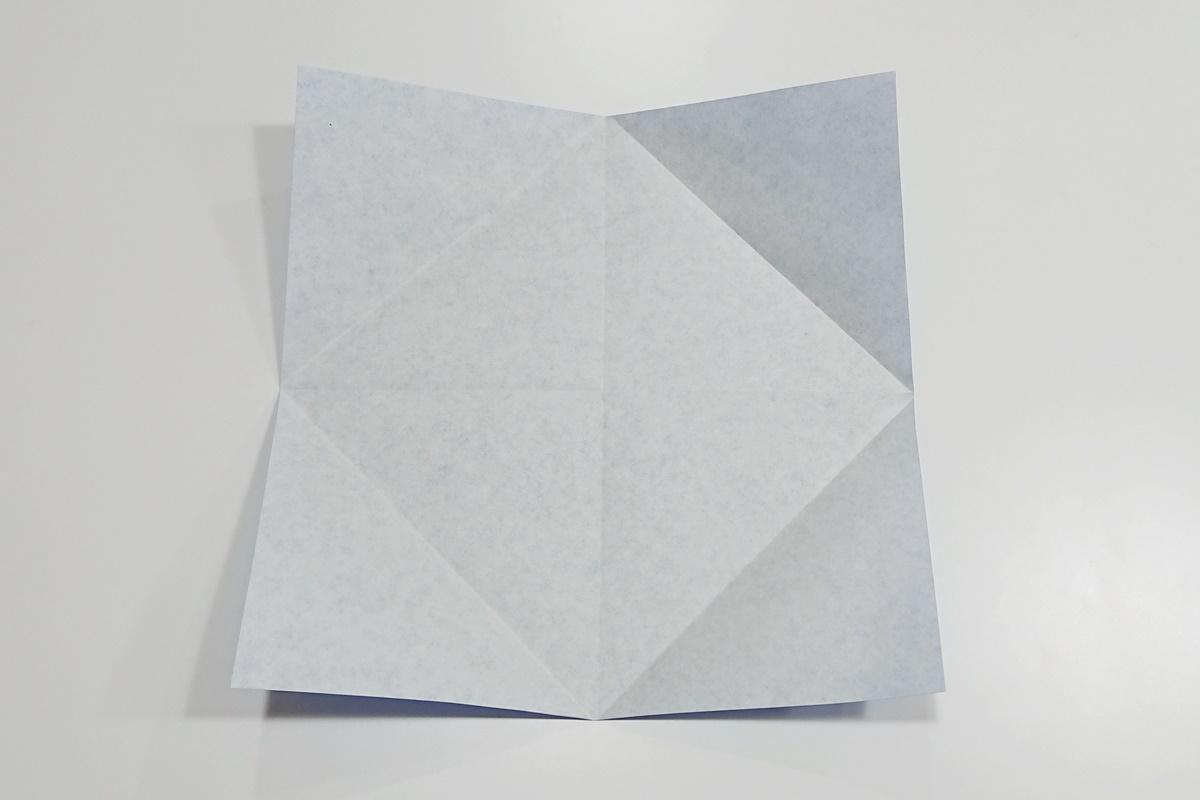 折り方3/傘