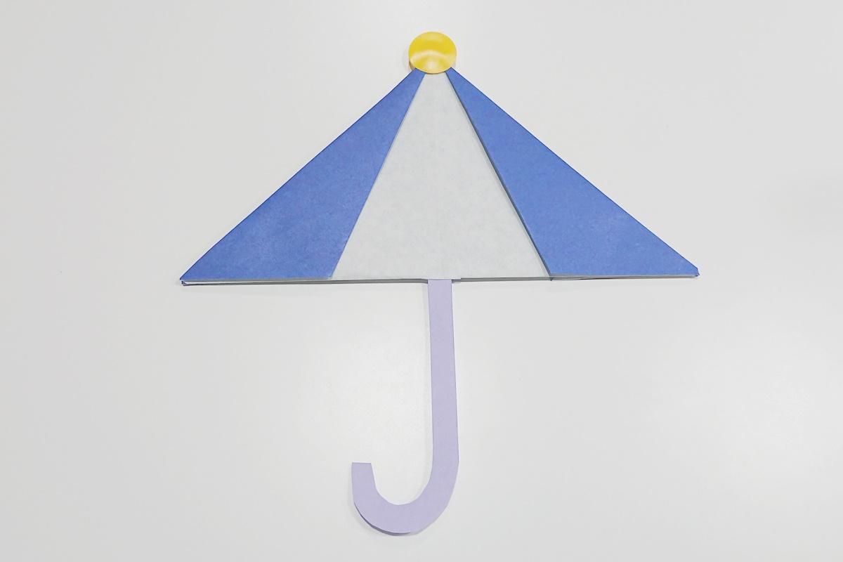 折り紙/傘