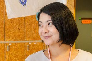 隅弘子さん