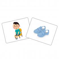 イラスト_絵カード