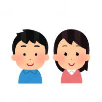 イラスト_子ども達