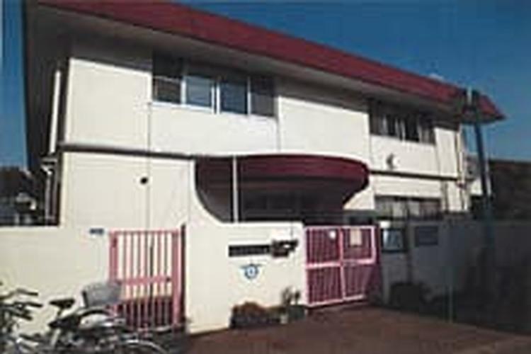 多摩川保育園(大田区)