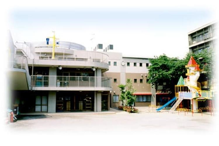 宮崎台幼稚園