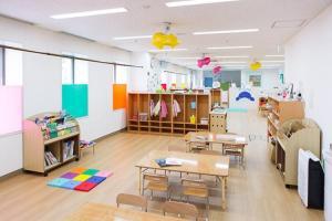 杉並区保育室 高円寺第二 ピノキオ幼児舎