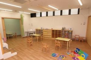 児童発達支援教室(SEDスクール朝霞台)