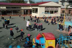 坂の上幼稚園