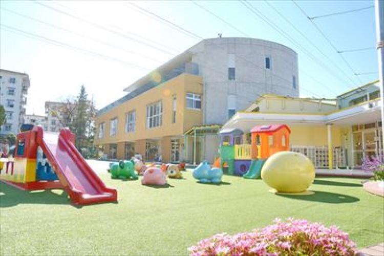 カナリヤ幼稚園