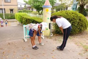 アソカ幼稚園(都城市)