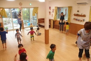 熊谷乳児園