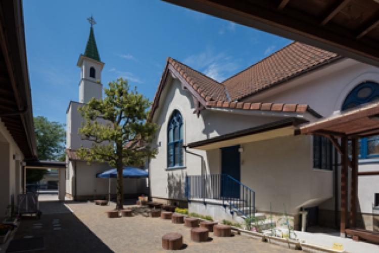 聖十字幼稚園