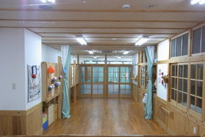たいせつ横浜ポートサイド保育園