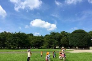 小金井公園ハイジ保育園(2019年4月入社用)