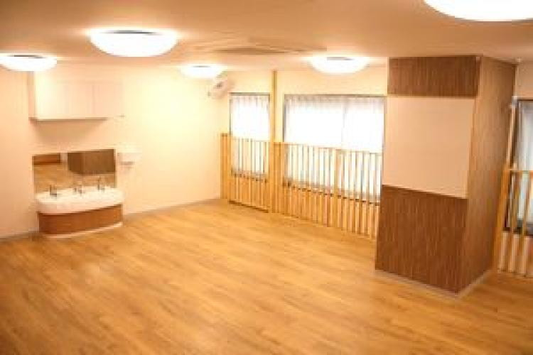 日生板橋区役所前保育園ひびき
