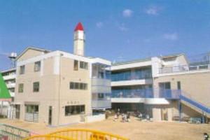 東よさみ幼稚園