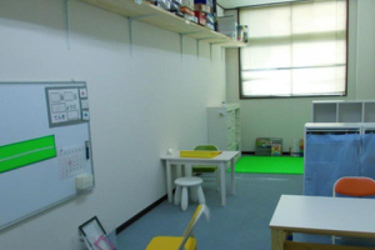 発達支援教室 わかくさ武庫之荘北