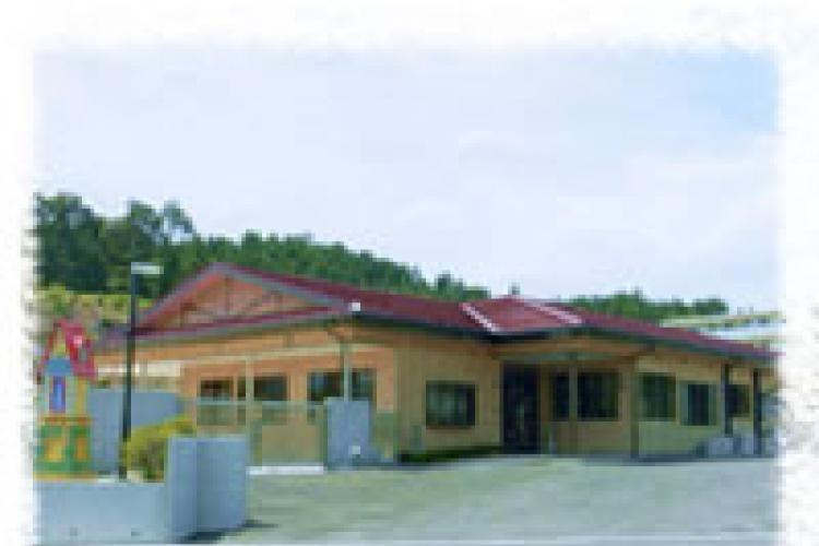 双葉保育園(多久市)