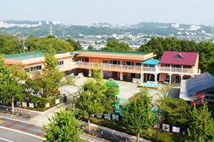東京大谷幼稚園