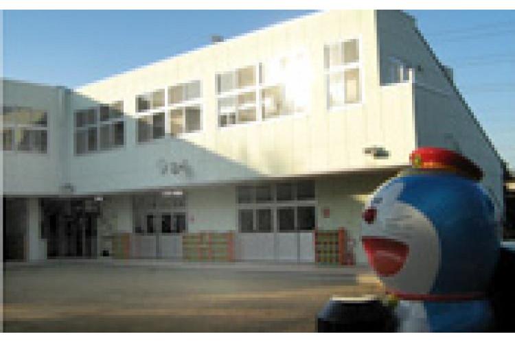山野幼稚園
