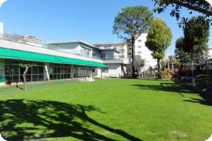日の基保育園