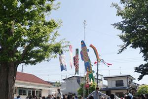 くるみ保育園(横浜市泉区)