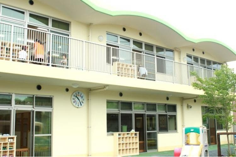 恋ヶ窪保育園