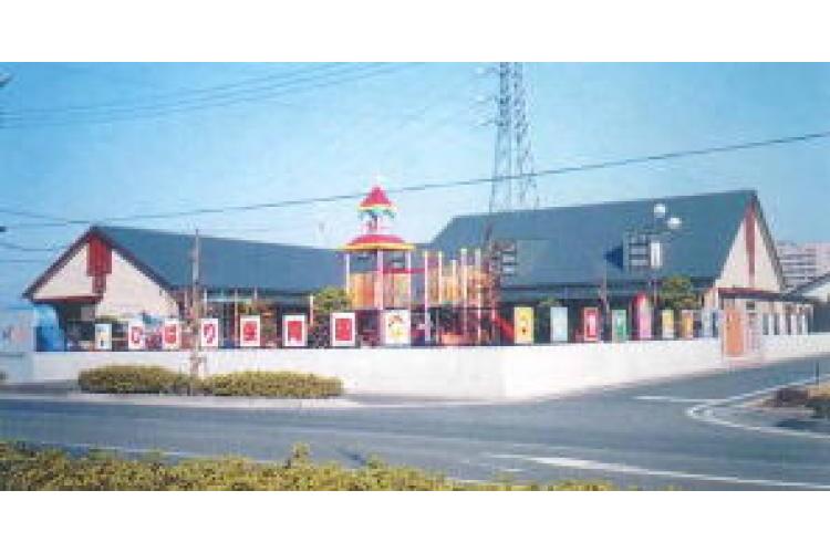 ひばり保育園(伊勢崎市)