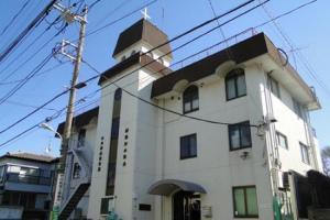 神の教会保育園