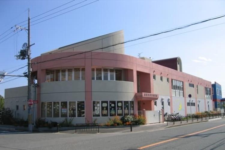 摂津ひかり保育園