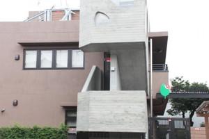 キッズガーデン 武蔵野関前