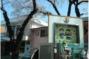 志のぶ幼稚園