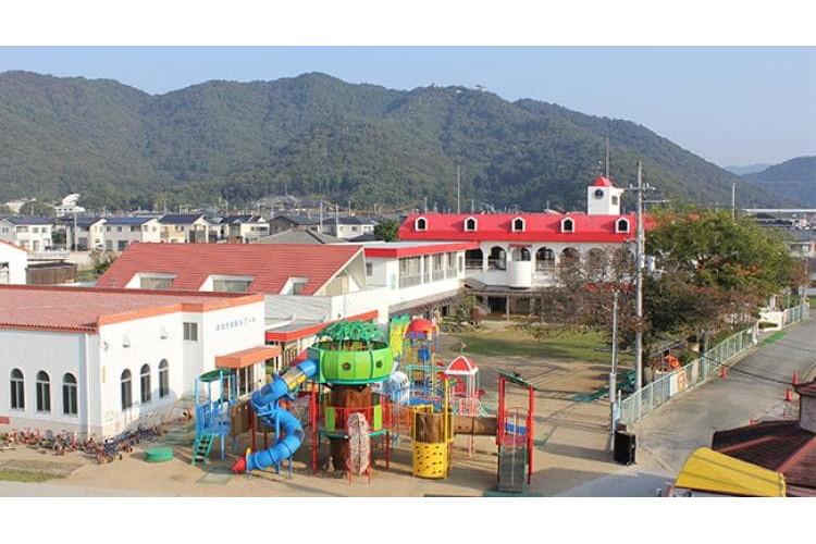 真愛幼稚園