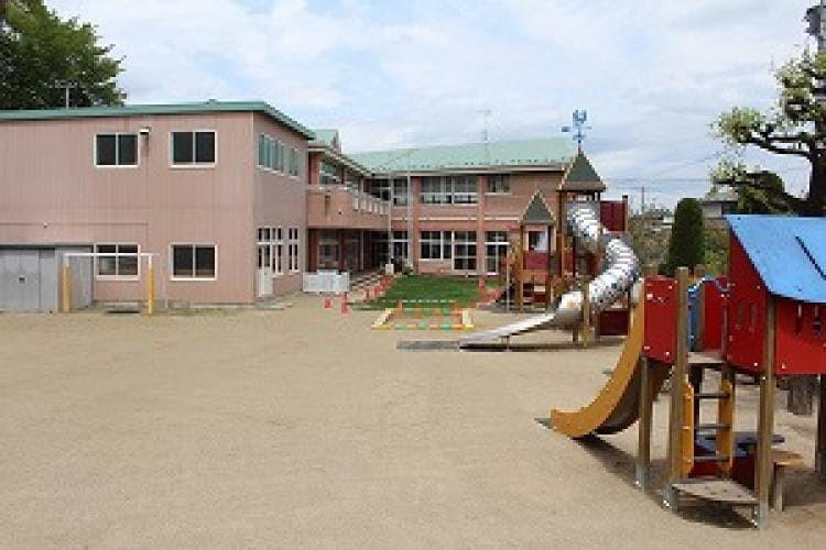塩釜第二中央幼稚園