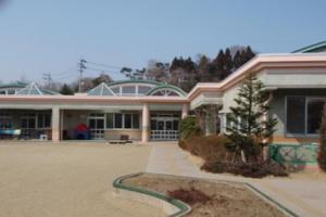 桂こどもの城保育園