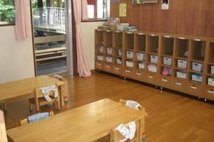 十六山病児保育室Bambini