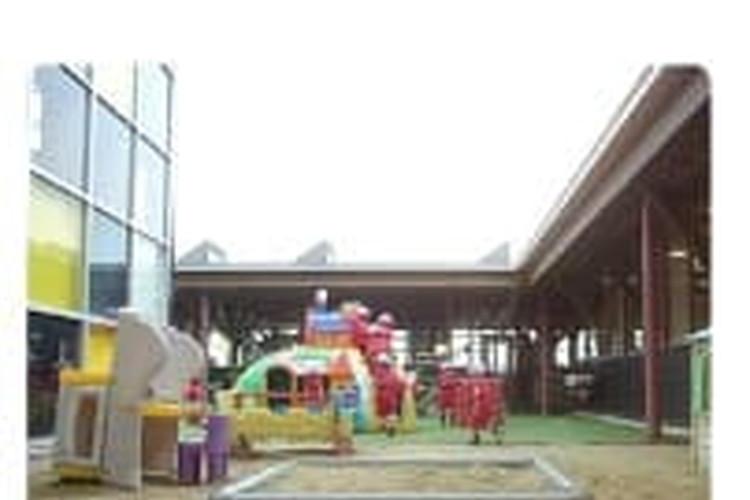 さつき幼稚園(福岡市)クラス担任補助