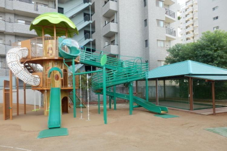 愛 徳 幼稚園