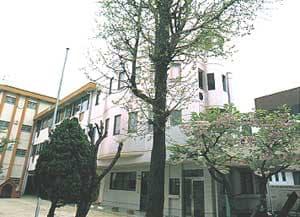 東成山水学園