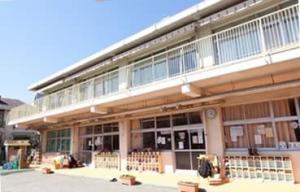 中野区立宮の台保育園【コンビウィズ】