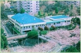 若葉台第一幼稚園