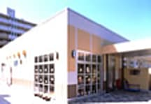 YMCAマナ保育園