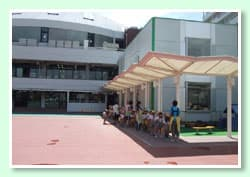 青葉学園幼稚園(保育助手・預かり保育専任)