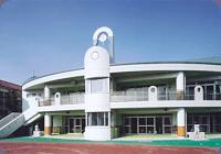尾山台ナザレン幼稚園