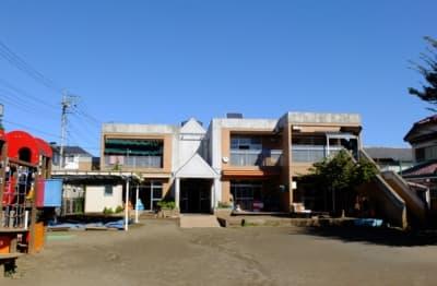 ゆたか保育園(小平市)