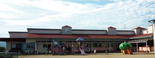 松橋幼稚園