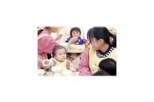 尼崎総合医療センター内保育【アイグラン】